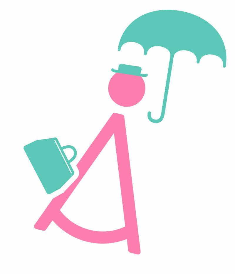 mary poppins icona
