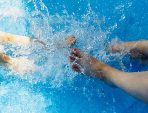 3 jocs de mindfulness per practicar a l,hora del bany