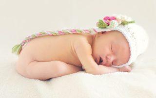 Àngels Martí, gestos per donar la benvinguda a un nadó i evitar que el teu fill es bloquegi en els gelos