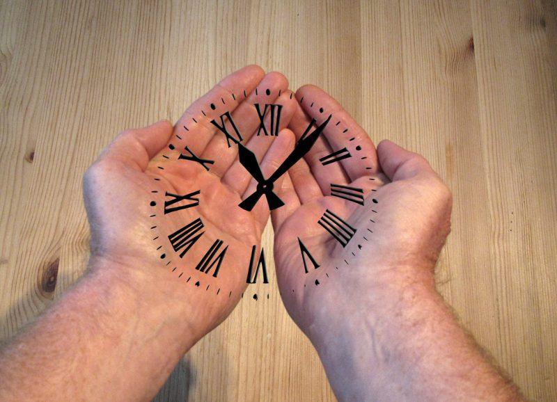 La gestió del teu temps