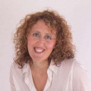 Àngels Martí, psicòloga i terapeuta familiar