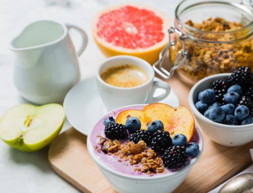 """Directo Instagram: """"Desayuno Terapéutico"""""""