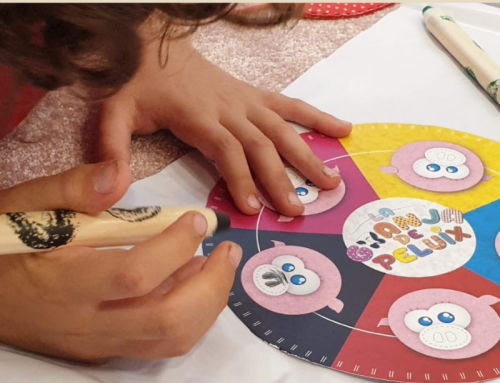 La Granja de Peluix®, un proyecto de inteligencia emocional para niñas y niños