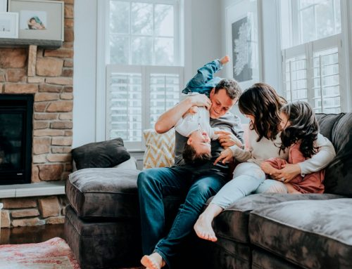 Reto 15 días para conectar emocionalmente en familia